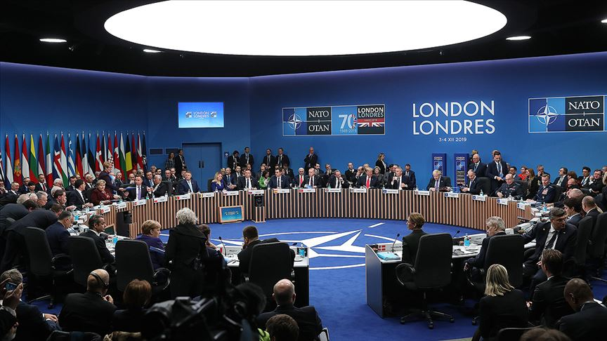 NATO'nun yeni meşruiyet kaynağı Çin mi?