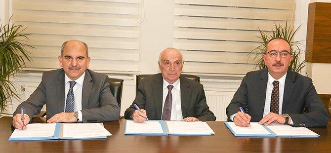 Meram'a yeni 112 Acil Sağlık Hizmetleri İstasyonu