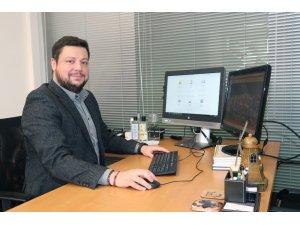 İzmir Ekonomili profesörün 'enerji' projesine AB desteği