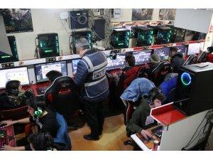 Burdur'da Lavanta Huzur Uygulaması