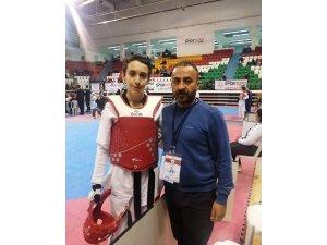Şahinbey'de spor yatırımları meyvelerini veriyor