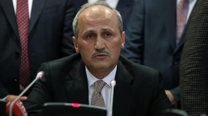 Ulaştırma ve Altyapı Bakanı Turhan'dan Elazığ depremine ilişkin açıklama: