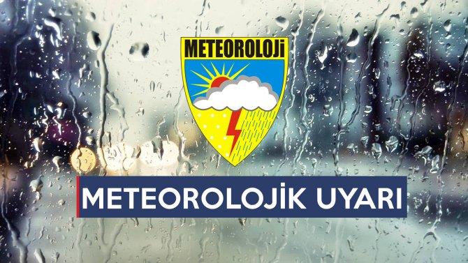 Meteoroloji'den deprem bölgesi için soğuk hava uyarısı