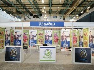 Naz-Koop İstanbul'dan dünyaya tanıtılacak