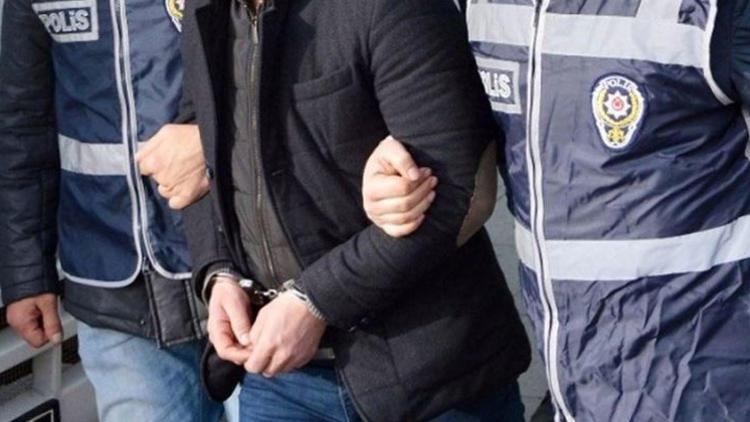 YARSAV üyesi firari eski hakim yakalandı