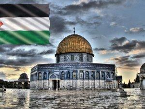 """Kuveyt: """"Filistin meselesinde adil çözüm, sadece uluslararası kararlarla sağlanabilir"""""""