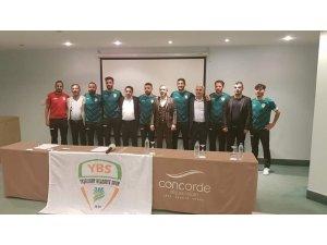 Yeşilyurt Belediyespor'dan 2 transfer