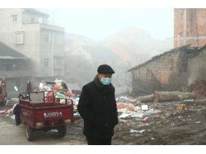 Çin'de korona virüs vakası nedeniyle ölü sayısı 170'e yükseldi