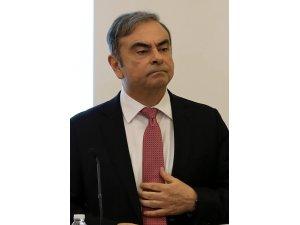 Ghosn'a yeni bir tutuklama kararı daha