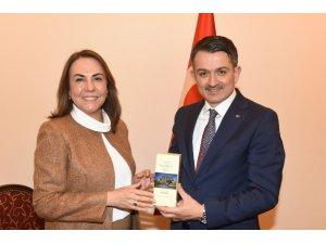 Mersin'e 37 milyon liralık yatırım müjdesi