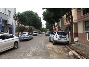 Kuşadası'nda silahlı çatışma: 1 yaralı