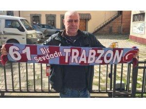 Trabzonspor tarafından büyük maç öncesi sağduyu çağrısı