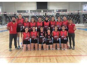 Kayseri OSB Teknik Koleji Atletikspor zor deplasmanda