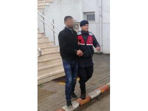 Sakarya'da 7 farklı evden hırsızlık yapan 7 farklı şüpheli yakalandı