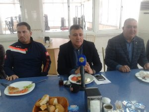 Tarsus İdman Yurdu'nda hedef Yılport Samsunspor galibiyeti