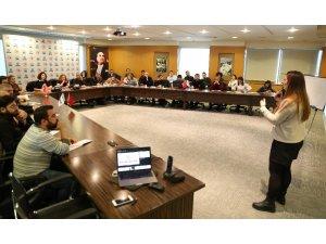 DENİB Akademi'den 'Yerelden Globale Dijital Pazarlama & Markalaşma ve Online İtibar Yönetimi' eğitimi