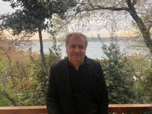 """Prof. Dr. Yunus Çengel: """"Jeotermal enerji incir üretimini olumsuz etkilemiyor"""""""