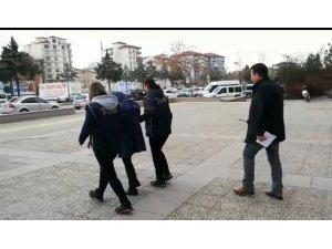 Suriye'de yakalanan DEAŞ'lı Aksaray'da tutuklandı