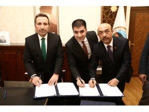 """Aksaray'da """"Otomotiv Sektörü İstihdamında Yeni Yaklaşımlar Projesi"""""""