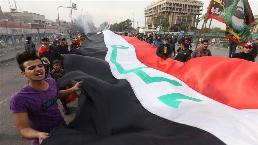 Uzmanlara göre ABD, Irak'ı 3'e bölme planını yeniden devreye soktu