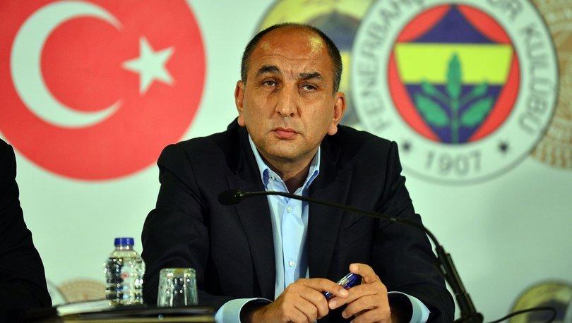 """Semih Özsoy: """"Biz şampiyon olacağız"""""""