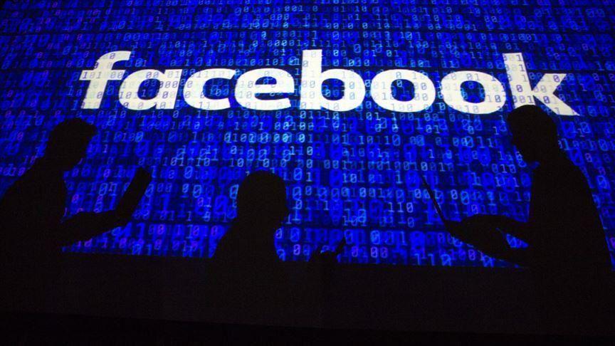 Facebook, koordineli sahte hesapları kaldırdı!