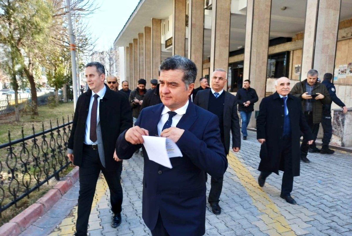 Emekli Albay Mehmet Ülger, Zirve Davası'ndan beraat etti