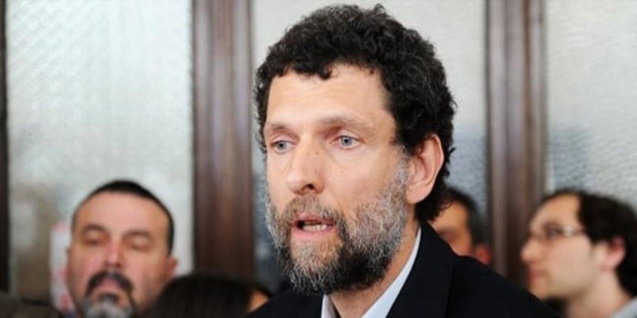 Osman Kavala 'casusluk' suçundan tutuklandı