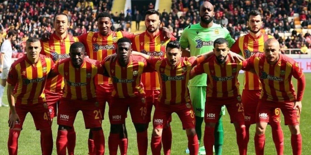 Yeni Malatyaspor'un kalan 10 maçlık zorlu virajı