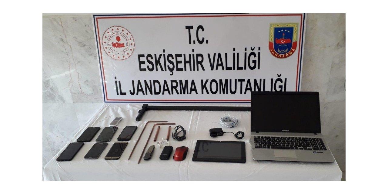 Jandarmadan kaçak kazı operasyonu: 20 gözaltı