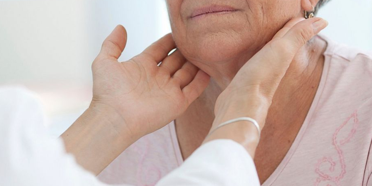 Fazla iyot tüketimine dikkat! 'hashimoto tiroditine' neden olabilir