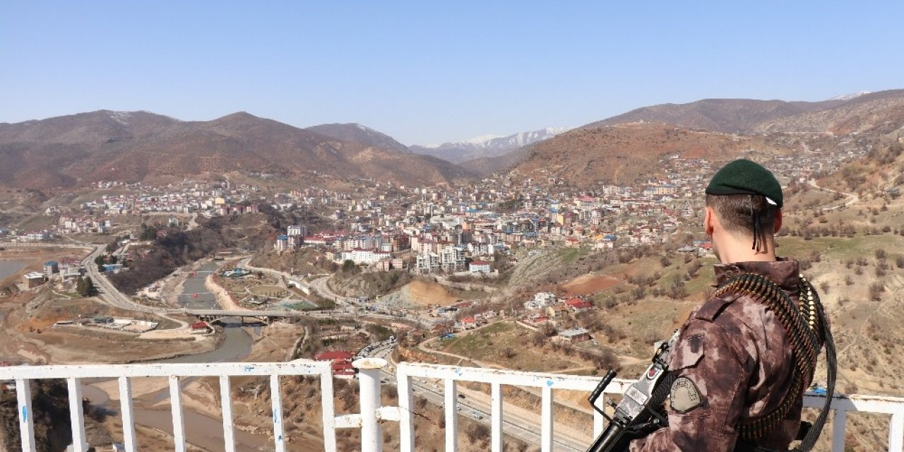 Gurbetçi iş adamından Tunceli'ye 200 milyon Euro'luk dev yatırım