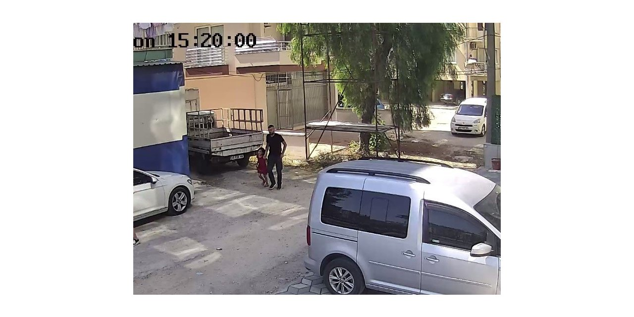Çocuğunun gözü önünde vurduğu eski eşini hakim karşısında bile tehdit etti