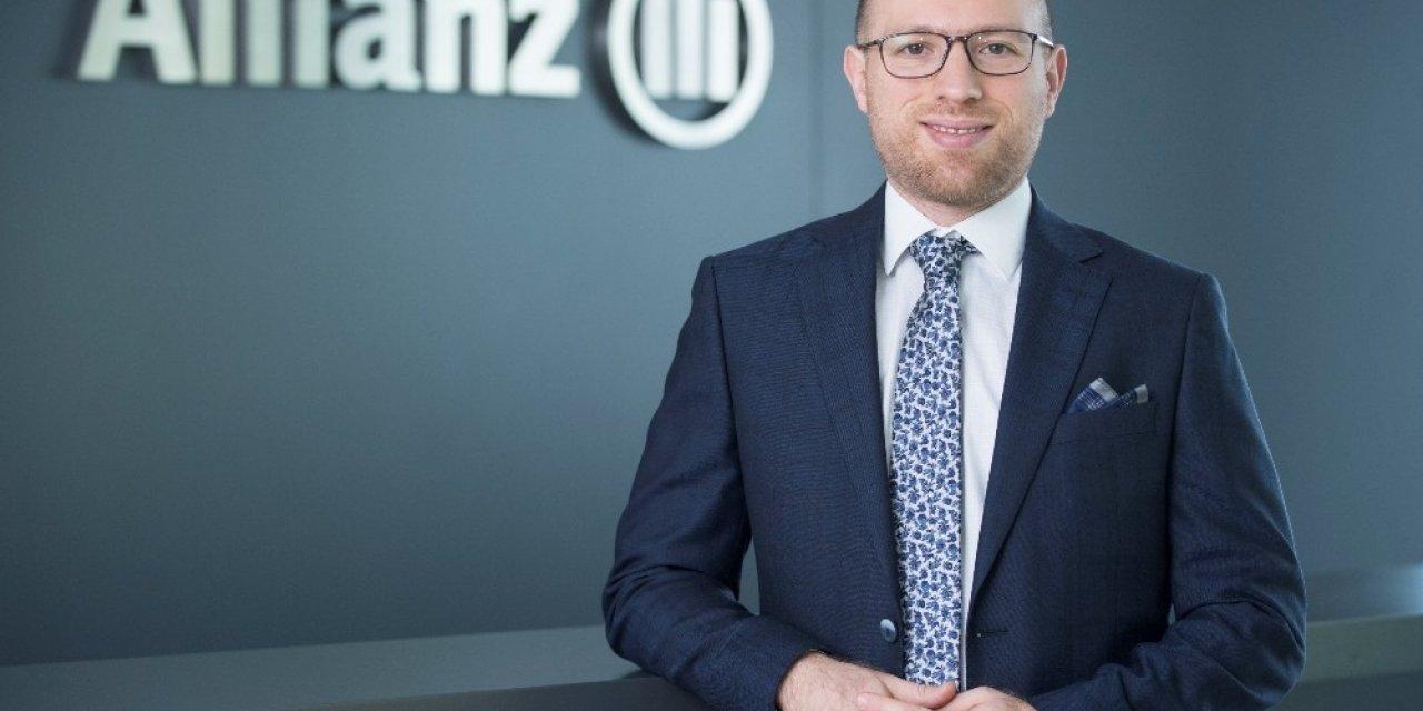 Allianz Türkiye 'Yuvam Sigortası'nı yeniledi