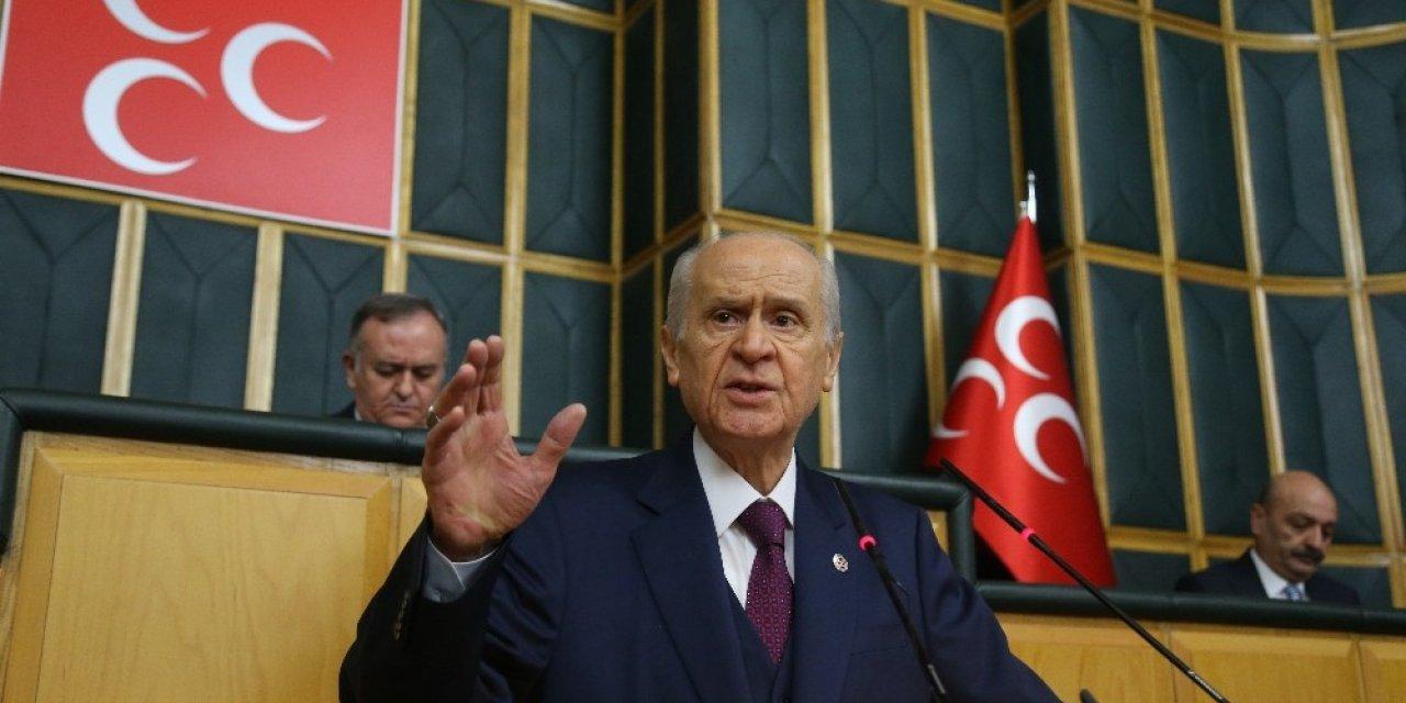 """""""Yunanistan'ın AB tarafından desteklenip arka çıkılması, barbarlığa ortaklıktır"""""""