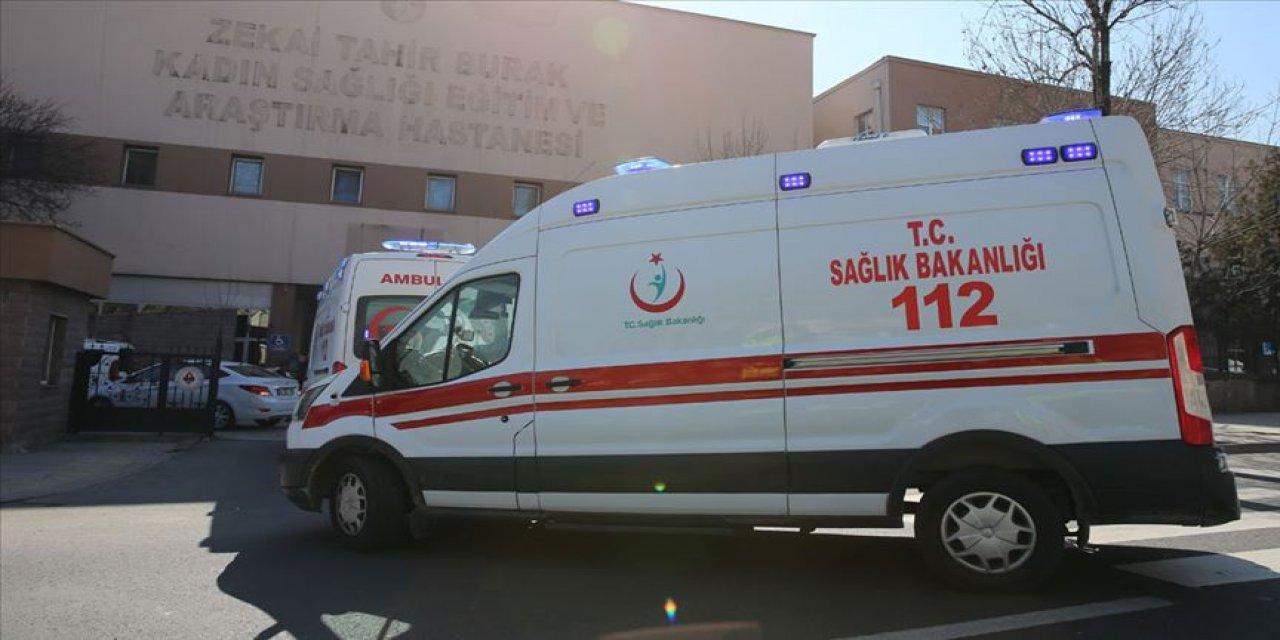 İran'dan getirilen ve koronavirüs şüphesiyle gözlem altına alınanlar taburcu edildi