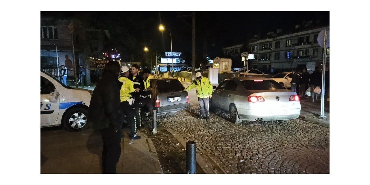 Şikayetler artınca polis hartekete geçti