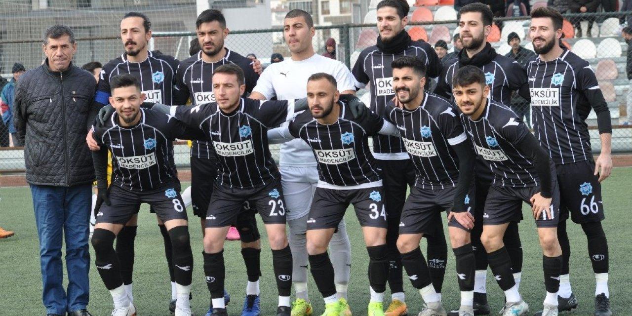 """Develispor Kulüp Başkanı Ali Kabak """"Kalan maçlarımızı kazanıp mutlu sona ulaşacağız"""""""