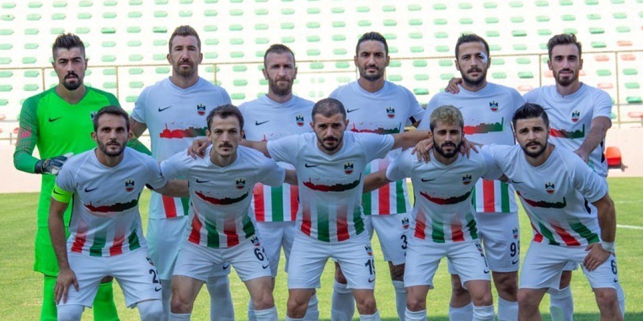 Son dakika golleri Diyarbekirspor'un kabus oldu