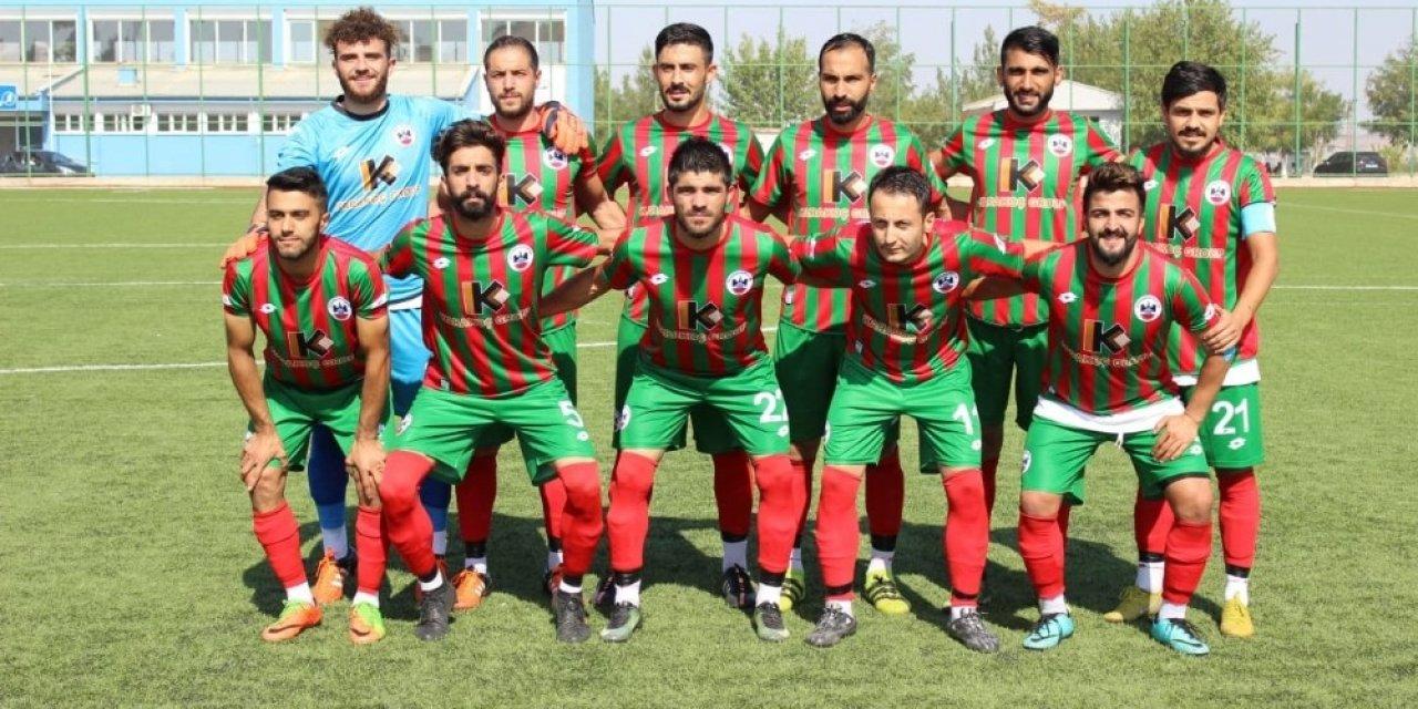 Diyarbakırspor Play-Off'u düşünüyor