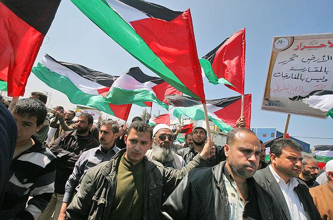 FHKC'den Suudi Arabistan'ın Filistinlileri yargılamasına tepki