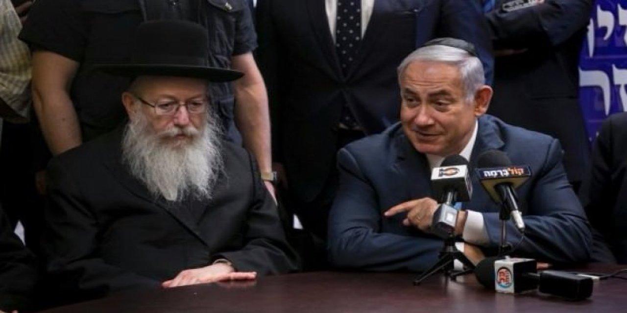 İsrail'de koronavirüs görülen kişi sayısı 70'e yükseldi