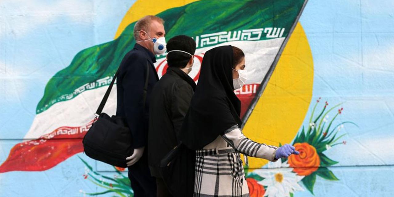 'Alkol koronavirüse iyi geliyor' söylentisi İran'da 67 can aldı