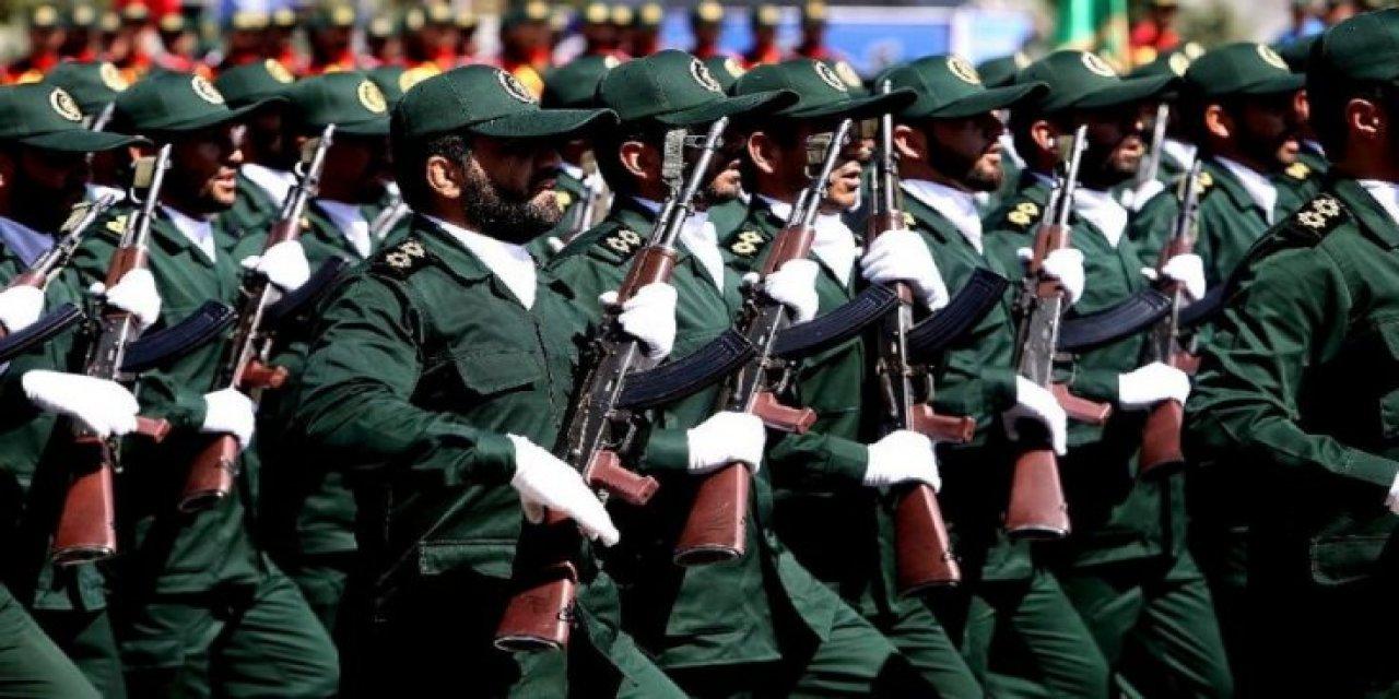 İran'da 5 Devrim Muhafızı koronavirüs nedeniyle hayatını kaybetti