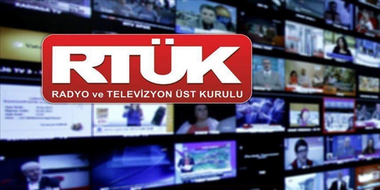 """RTÜK'ten Halk TV'ye """"MİT mensuplarının kimliklerini ifşa etmek""""ten ceza"""