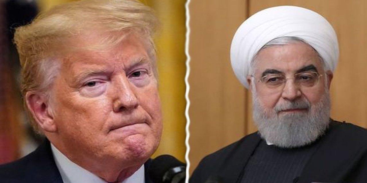Trump'ın İran'a karşı savaş yetkilerini kısıtlayan tasarı onaylandı