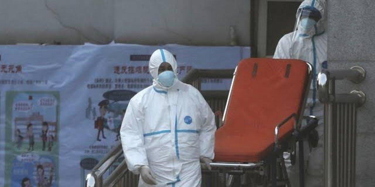Yunanistan'da korona virüsten ilk ölüm