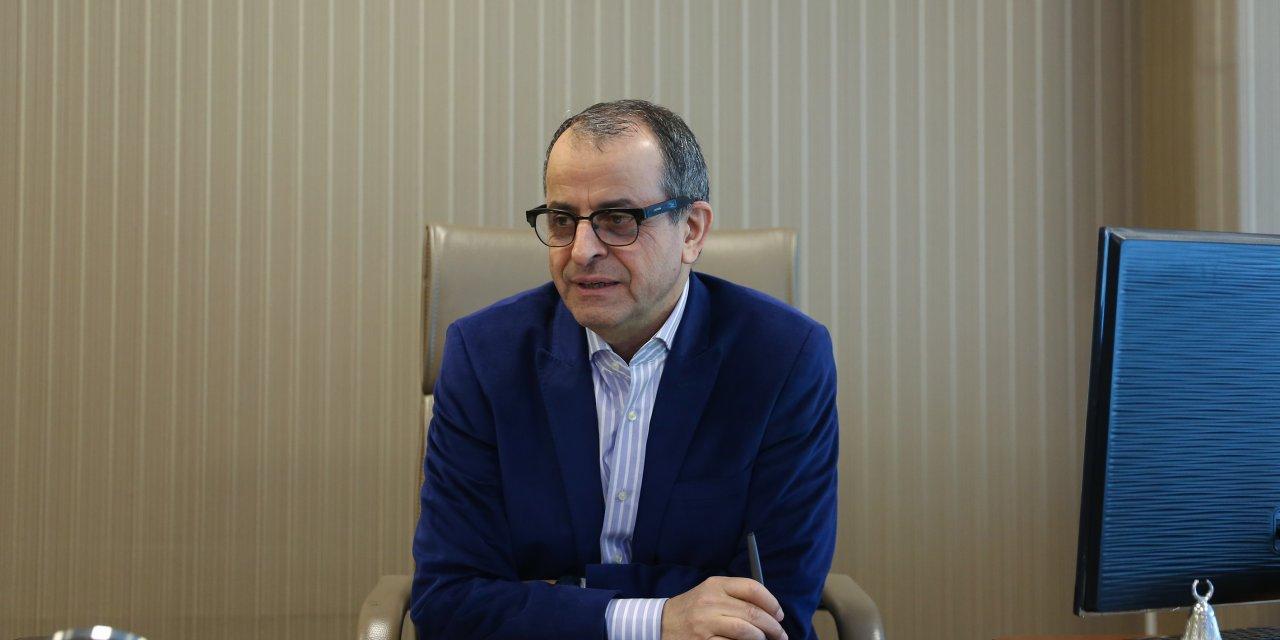 Prof. Dr. Beril Dedeoğlu, vefatının birinci yılında anılıyor