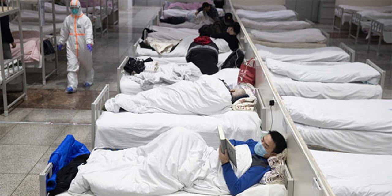 Uzmanından korona virüs uyarısı! İyi bir bağışıklık için düzenli uyuyun