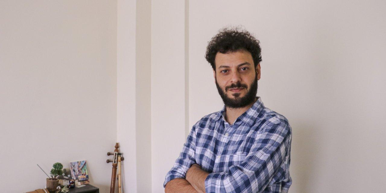 Konser için geldiği Arjantin, Türk müzisyenin yeni evi oldu